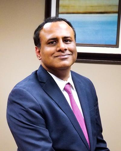 CEO Ramki Ramanarayanan